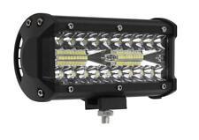 LED Fernscheinwerfer Dacia Zusatzscheinwerfer Scheinwerfer Leuchten Licht Lights