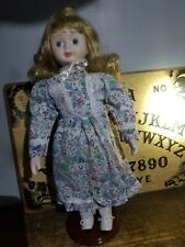 15 inch tall  Doll spooky, Metaphysical Paranormal haunt