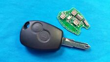 NISSAN PRIMASTAR NV400 KUBISTAR KEY FOB REMOTE 2 BUTTON