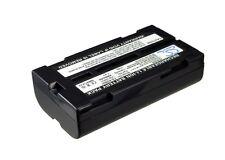 Batterie pour JVC gr-dvm1u gr-dv9000 gr-dvl9000 gr-dvm1 NEUF Go Stock
