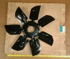 NOS GM Chevrolet A77 3991431 radiator 7-blade fan 68-87 V8 applications Pontiac?