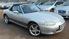 2004 Mazda MX-5 1.8 Sport 2dr
