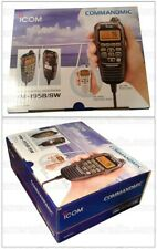Icom Commandmic remote control microphone HM-195B/SW
