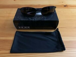 Oakley Blender Sunglasses Matte Black And Yellow. New In Box. *Rare*
