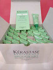 NIB Kerastase Resistance Injection De Force Treatment 20 ml/ .68 oz. 30 Tubes