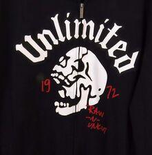 ECKO by Marc Ecko Skeleton Unlimited Raw -n- Uncut Jacket Men's Size 3XL