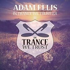 Various Artists - In Trance We Trust 021 Mixed By Adam Ellis / Var [Ne