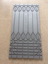 2,88 qm Direktheizung Fußbodenheizung Trockenbau nur 16 mm hoch