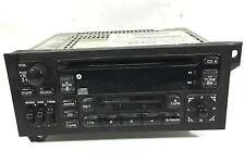 Dodge Chrysler Jeep CD cassette player 1984-2002 w/ steering wheel controls