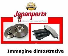 Kit dischi e pasticche freno ant. Toyota Yaris 1.0 12V FRP Japanparts