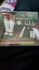 Audio books cdthe Time Travelers Wife 4 CD Set