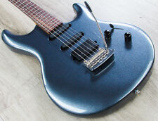 Ernie Ball Music Man Luke III HSS Steve Lukather Electric Guitar in Bodhi Blue