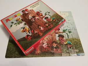 Vintage Monchhichi 60 Jigsaw Puzzle