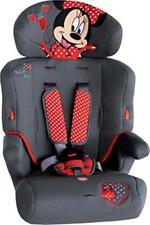 Disney Girls' Forward Facing (9-18kg) Baby Car Seats