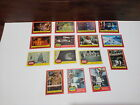 1977 Topps Star Wars Series 2 Trading Cards 34