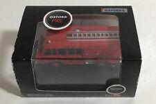 Oxford 76LRC003 LRC003 1/76 OO Land Rover FT6 Carmichael Fire  Forth Road Bridge