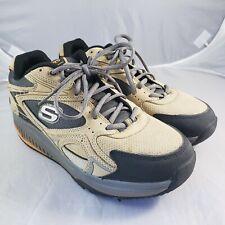 Leather Skechers 5 Us ZapatoEbay Del 11 Men's Tamaño FJKl1c