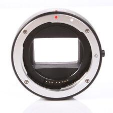 FOTGA Electronic Auto Focus Adapter Canon EOS EF-S lens to Sony NEX E A7 A7R FF