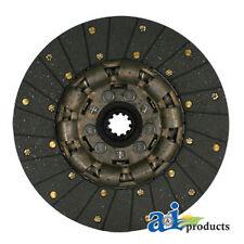 John Deere Parts CLUTCH DISC (ROCKFORD)  AT160474 455D,450E (S/N 720888>),450D,4