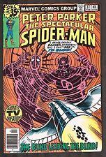 Peter Parker, Spectacular Spider-Man #27~1st Miller Daredevil~ 1979 (6.5/7.0) WH