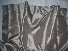 bed bath & beyond curtains drapes and valances | ebay