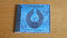 The Mission: Sum And Substance (CD Album) Best Of....