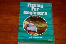 Fishing for Beginners (dvd)