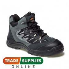 Dickies Grey Personal Protective Equipment (PPE)