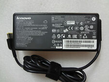 "Fr Lenovo ThinkPad T470p 14"" Notebook NEW Slim 100%Genuine 135W AC Power Adapter"