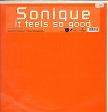 SONIQUE - de fühlt sich SO good - NiteLite the club