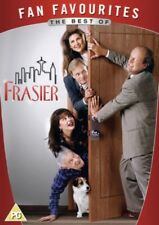 FRASIER - Fan Favourites - The Best Of Frasier DVD Nuevo DVD (phe1805)