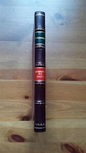 1969 Blazquez, Impresiones de Otoño y otros poemas, Dedicatoria y firma original