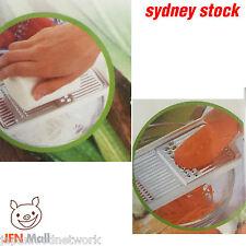 Japanese Shimomura stainless double 2way shredded slicer
