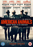 American Animals DVD NUOVO