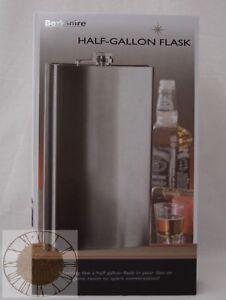 Berkshire Half-Gallon Flask BRK-24576, New