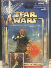 STAR WARS Saesee Tin SIGNED ATTACK OF THE CLONES Jesse Jensen
