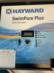 HAYWARD  Swimpure and T-Cell 15 Swimpure Controller & T-CELL 15 (40K Gal)