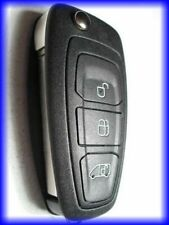 OEM 3 BUTTON REMOTE KEY FOB for FORD TRANSIT, TRANSIT CUSTOM>2016, CONNECT>2019