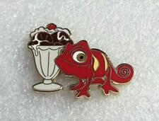 Disney Dsf Dssh Tangled Red Pascal Ice Cream Pin Traders Delight Gwp Le 500 Ptd