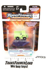 Long Haul KB Toys Sealed MISB MOSC Combiners Universe Transformers
