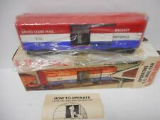 Lionel 6-9301 U.S. Mail Operating Box Car O GAUGE