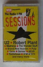 Rare Radio Sessions MC U2 Pulp Deus Radiohead R.Plant