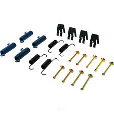 Drum Brake Hardware Kit Rear Centric 118.63008