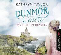 KATHRYN TAYLOR - DUNMOR CASTLE-DAS LICHT IM DUNKELN  5 CD NEW