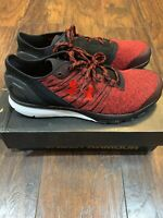 Under Armour Charged Bandit 2 Men's Sneakers Size 13 PRE-OWNED 1273951-600