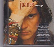 Juanes-Mi Sangre cd album