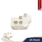 Universal 4 Pin Fridge Over-Load Protector+PTC Start Relay For Haier Siemens NEW photo