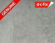 d-c-fix Sticky Back Plastic Self Adhesive Vinyl Wrap Concrete Grey 67.5cm x 2m