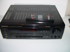 Pioneer VSX D503S Audio / Video Stereo Receiver w/ Instructions Tested Working