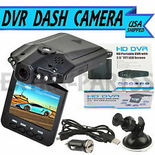 "New 2.5"" Full HD 1080P Car DVR Vehicle Camera Video Recorder Dash Cam"